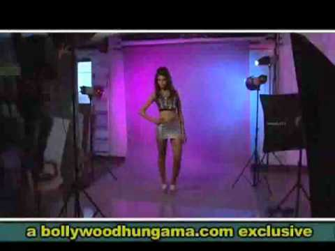 Shriya Kishore's Photo Shoot For 'Models N Trends' Magazine - Bollywoodhungama.com