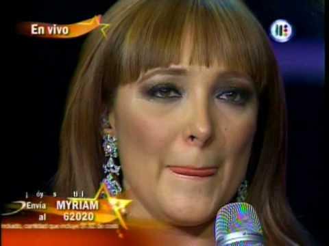 Myriam A Mi Manera [HQ] La Gran Final de El Gran Desafío de Estrellas