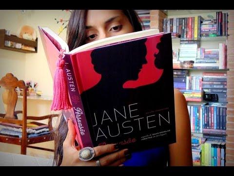 Persuasão, de Jane Austen