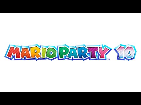 [OST] Mario Party 10 - Board Collection: A Different Type of Start