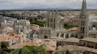 Burgos Spain  city photos : Burgos, Spain