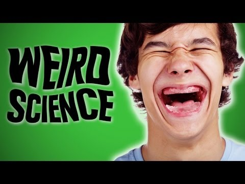 11 Science Facts That'll Make You Feel Weird