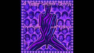 A Tribe Called Quest - Electric Relaxation (Chopped & Slowed)