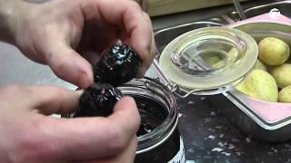 DIY | Schwarze Nüsse selber herstellen  | Topfgucker-TV