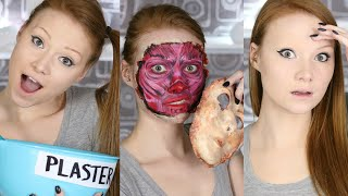 Dumb Things Internet MUAs Do (Includes FX!) by Madeyewlook