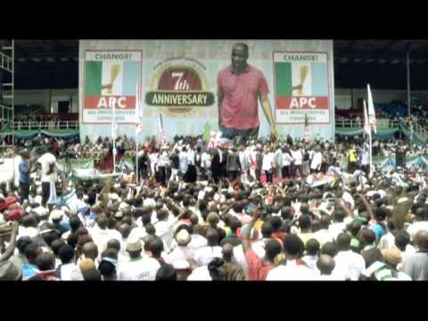 Video: Governor Amaechi- a reminiscence