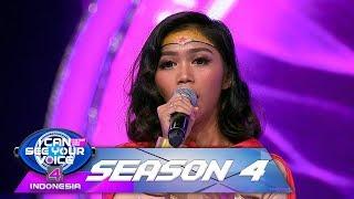 Video Kok Malah Dieliminasi! SUPER GIRL [AKU CINTA KAU DAN DIA] - I Can See Your Voice Indonesia (15/2) MP3, 3GP, MP4, WEBM, AVI, FLV April 2019