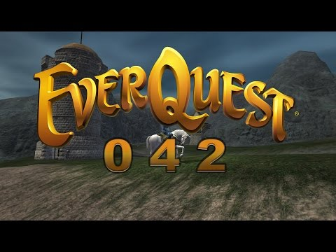 Everquest II #042 – Die Donnersteppe [Staffel 3] [Guide/Tutorial] – Let's Play Everquest 2