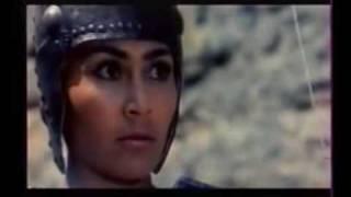 Rustam And Sohrab From Shahnameh 3/10 -شاهنامه رستم و سهراب