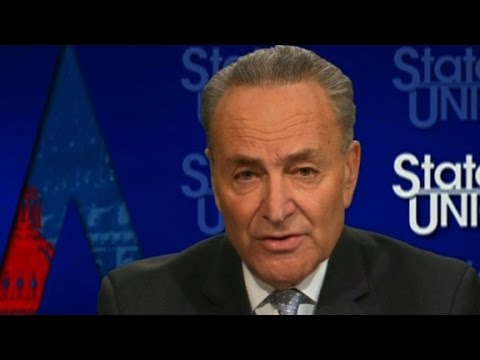 Schumer: Sessions should step down