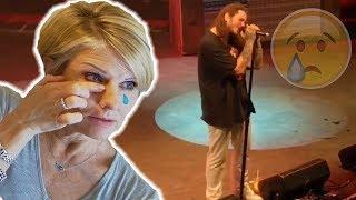 Video Mom REACTS to Heartbreaking Performance of Post Malone's I Fall Apart LIVE Stoney Tour! MP3, 3GP, MP4, WEBM, AVI, FLV Februari 2018