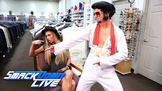 Video Carmella takes James Ellsworth on a shopping spree: SmackDown LIVE, Jan. 24, 2017 MP3, 3GP, MP4, WEBM, AVI, FLV Juli 2018