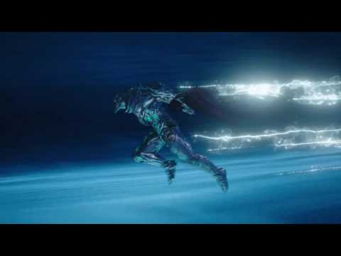 The Flash vs Savitar the god of speed (Full Fight) KillerFrost saves Barry from the wrath of Savitar