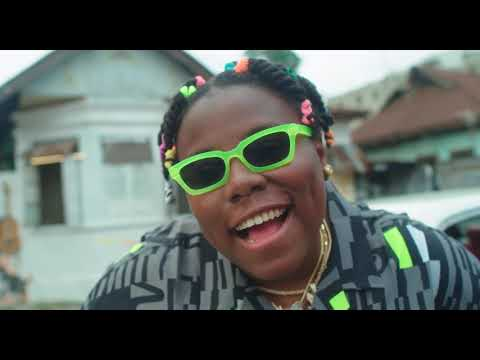 Emiboy & Teni - I Go Pay (Official Video)