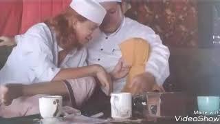 Habib bahar bin ali bin smith ( kecintaan nya dengan seorang anak kecil )