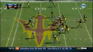 Taylor Kelly vs UCLA (2012)