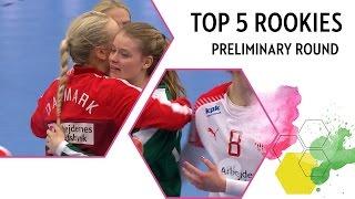 Five rookies to watch | EHF EURO 2016, Euro 2016 teams, Euro 2016 groups, Euro 2016 matches, video Euro 2016, euro 2016