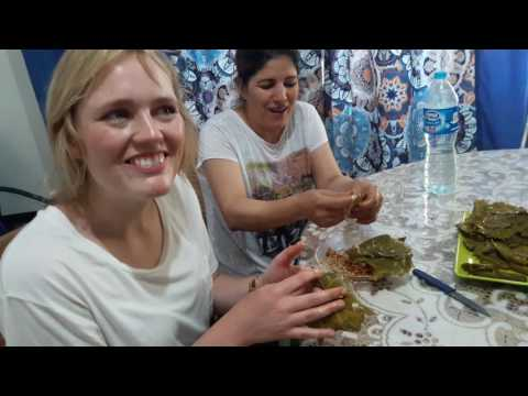 Cooking Class Tour In Egypt