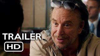 Nonton Ashby Official Trailer #1 (2015) Mickey Rourke, Nat Wolff Comedy Movie HD Film Subtitle Indonesia Streaming Movie Download