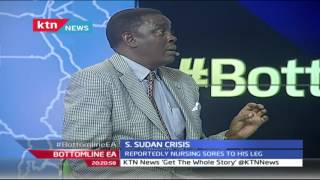 Bottom Line 19th August 2016: South Sudan Crisis