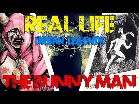 REAL LIFE | Urban Legends | The Bunny Man