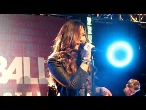 Tekst piosenki Demi Lovato - How to Love (cover) po polsku