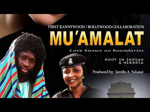 Muamalat Part 2 Latest Hausa Movies 2018