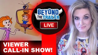 Viewer Call-In Show - March 29th by Beyond The Trailer