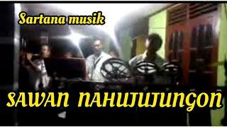 Download lagu Uning Uningan Batak Sawan Nahujujung Sartana Band Mp3