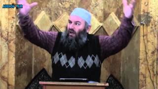 200. Pas Namazit të Sabahut - Madhërimi i shejtërive të muslimanëve - Hadithi 230