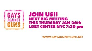 Watch Now! And then Come to Our Next Big Meeting!