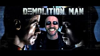 Video Demolition Man - Nostalgia Critic MP3, 3GP, MP4, WEBM, AVI, FLV Juli 2018