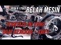 Download Lagu VEGA R 175cc BELAH / BONGKAR MESIN di KevinSpeed   MOTOVLOG Mp3 Free