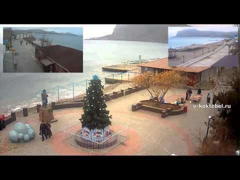Веб камеры новый год смотреть