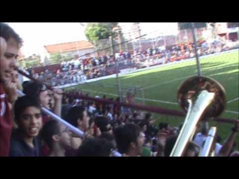 Juventus da Mooca - (Juventus 1x1 Osasco) - Setor 2 - Atlético Juventus