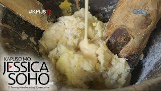 Video Kapuso Mo, Jessica Soho: Kamoteng kahoy para sa mga Pinoy! MP3, 3GP, MP4, WEBM, AVI, FLV September 2018
