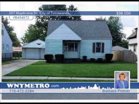 Buffalo Real Estate, Buffalo Homes For Sale|  WNY Metro Roberts 7-5-14