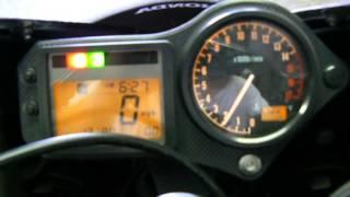 4. SOLD : 2004 Honda CBR600F4i