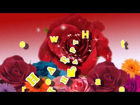 Video Happy Birthday My Dear Sweet Heart - Video Greeting Card For Love ! download in MP3, 3GP, MP4, WEBM, AVI, FLV January 2017