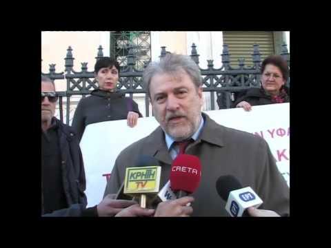 Νότης Μαριάς: Εύχομαι το ΣτΕ να σώσει την χαμένη τιμή της Ελληνικής Πολιτείας και να μην επιτρέψει τη «γερμανοποίηση» των 14 Περιφερειακών Αεροδρομίων