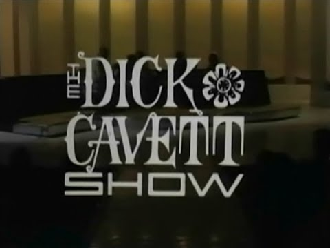 Dick Cavett interviews  Phil Silvers in Hollywood in 1981