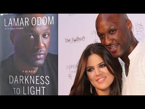 Lamar Odom's Most SHOCKING Revelations About Khloe Kardashian From New Memoir 'Darkness To Light'!