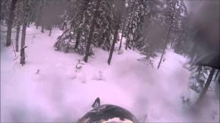10. Ski-doo summit 550f