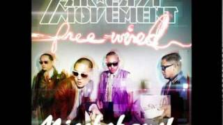 2gether - Far East Movement and Roger Sanchez ft. Kanobby.
