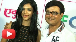 Shriya Pilgaonkar And Sachin Pilgaonkar Talks About 'Ekulati Ek'!