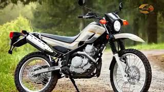 9. 2018 Yamaha XT250 full overview