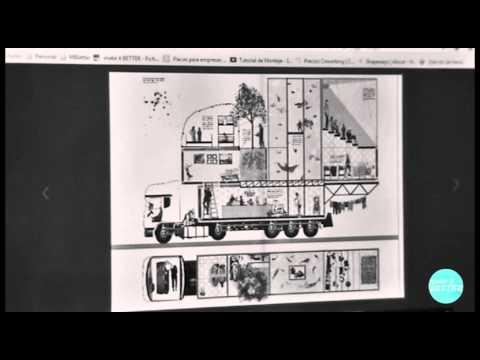 [miB#tea] Arquitecturas híbridas con Almudena Escribano y Gloria Berenguer