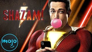 Video Top 10 Things Critics Are Saying About Shazam MP3, 3GP, MP4, WEBM, AVI, FLV Maret 2019