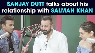 Video Sanjay Dutt opens up about his present relationship with Salman Khan | Bhoomi MP3, 3GP, MP4, WEBM, AVI, FLV Agustus 2018