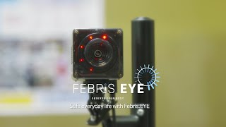 video thumbnail Febris.EYE_Far range IR thermometer youtube